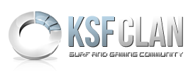 KSFClan - Powered by vBulletin